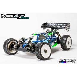 1/8 MUGEN MBX7R ECO COMBO +...