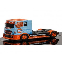 1/32 CAMION GULF RACING TRUCK