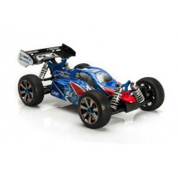 1:8 BUGGY OFF ROAD S8 REBEL...