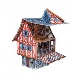 3D COMERCIO - CLEVER PAPER