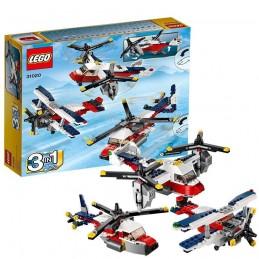 LEGO AVENTURAS EN BIMOTOR 3...