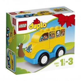 LEGO MI PRIMER AUTOBUS