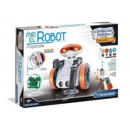 MIO EL ROBOT 2.0