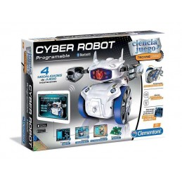 CYBER ROBOT Bluetooth...