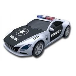 1/43 SLOT CAR POLICE NINCO