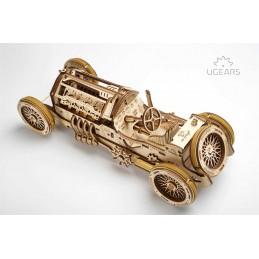 MODEL U9 GRAND PRIX CAR 3D...