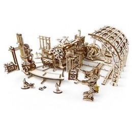 ROBOT FACTORY - FABRICA DE...