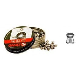 BALINES 4.5mm DIABOLO METAL...