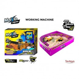 ARENA WORKING MACHINE MAISTO