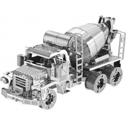 TRONICO 3D METAL CAMION...