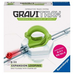 GRAVITRAX: GRAVITY LOOPING