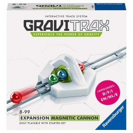 GRAVITRAX: GRAVITY MAGNETIC...