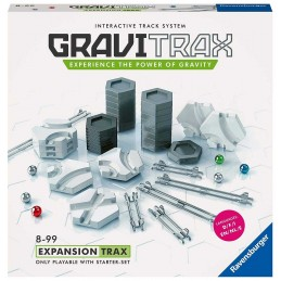 GRAVITRAX: GRAVITY TRACKS