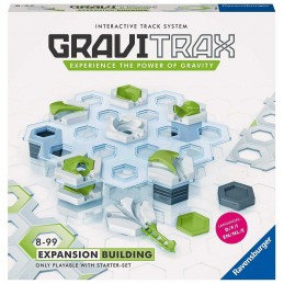 GRAVITRAX: GRAVITY BUILDING