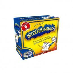 INTERFERENCIAS Version 6...