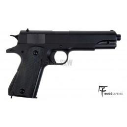 PISTOLA SAIGO 1911 6mm...