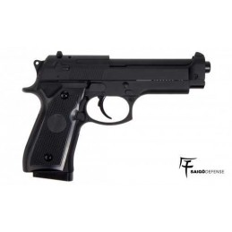 PISTOLA SAIGO 92 6mm FULL...