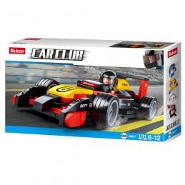 SLUBAN CAR CLUB - F1 FORMULA 1