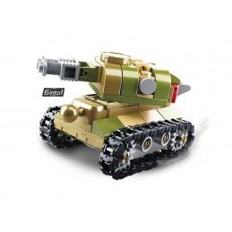 SLUBAN ARMY 6IN1 M38-B0636F...