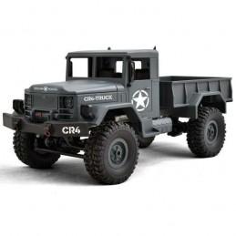 1/16 CR4-TRUCK 4WD 2.4Ghz...