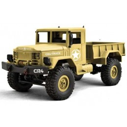 1/16 CR4-TRUCK 4WD 2.4Ghz...