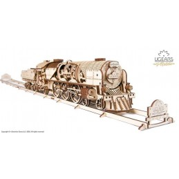 MODEL V-EXPRESS LOCOMOTIVE...