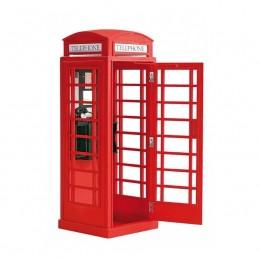 1:10 CABINA DE TELEFONO...