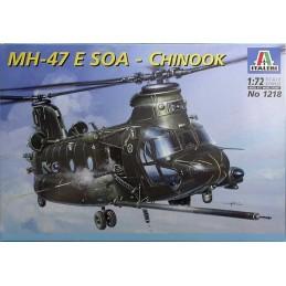 1:72 HELICOPTERO MH-47E SOA...
