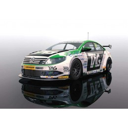 1:32 VW PASSAT CC NGTC TEAM...