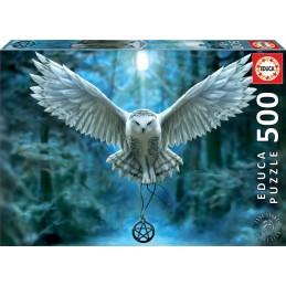 PUZZLE 500 AWAKE YOUR MAGIC