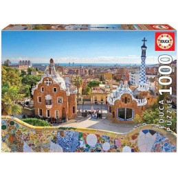 PUZZLE 1000 DCN VIEW FROM...