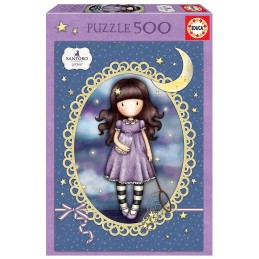 PUZZLE 500 CATCH A FALLING...