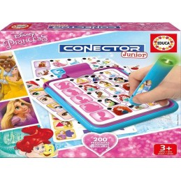 CONECTOR JR PRINCESAS DISNEY