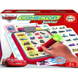 CONECTOR JR CARS