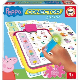 CONECTOR JU PEPPA PIG