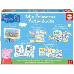 PEPPA PIG MIS 1as ACTIVIDADES