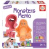 MONSTERS MEMO