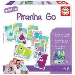 PIRANHAS GO