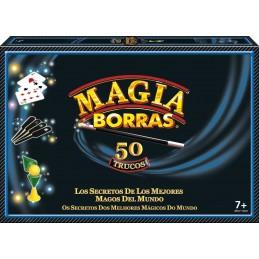 MAGIA BORRAS CLACICA 50 TRUCOS
