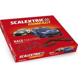 1:43 CIRCUITO RACE MASTERS