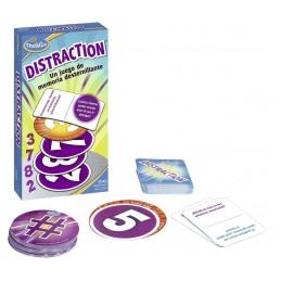 DISTRACTION - JUEGO DE MESA