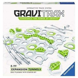 GRAVITRAX: TUNNELS