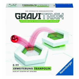GRAVITRAX: TRAMPOLIN