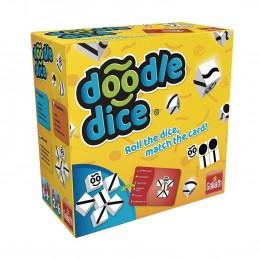 DOODLE DICE - JUEGO DE MESA