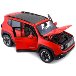 1:24 SPECIAL JEEP RENEGADE