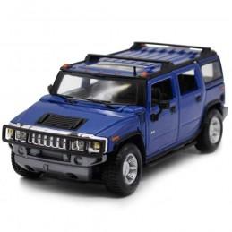 1:24 SPECIAL HUMMER H2 SUV...