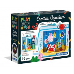 CREATIVE AGUARIUM - PLAY...