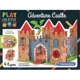 ADVENTURE CASTLE - PLAY...
