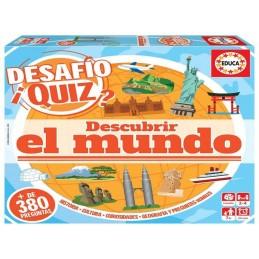 DESAFIO QUIZ DESCUBRIR EL...