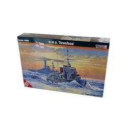 """1:500 HMS """"IVANHOE"""""""